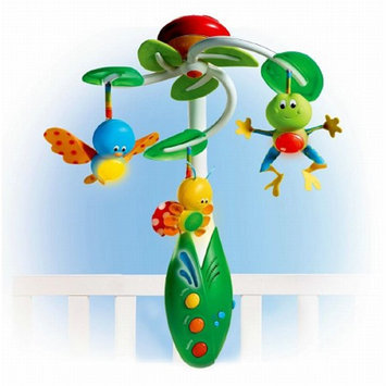 Tiny Love My Nature Pals Crib Mobile, Green, 1 ea