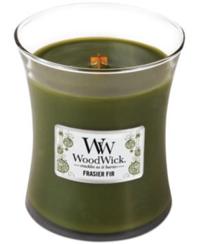 Woodwick Candle WoodWick Candle Holiday Medium Jar