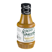 Sticky Fingers Smokehouse Barbecue Sauce Carolina Classic