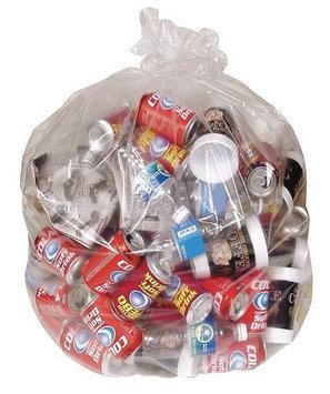 TOUGH GUY 4LGH3 Trash Bags,65 gal,1.5 mil, PK50