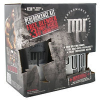 ISS - Mpr Pump Frt Punch Kit