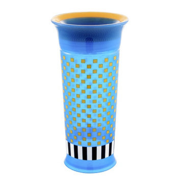 Sassy Grow Up Cup, Blue, 1 ea