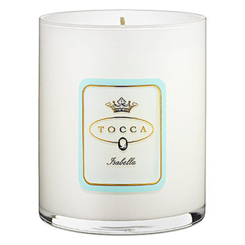 Tocca Beauty Candle Collection Isabella 10.6 oz