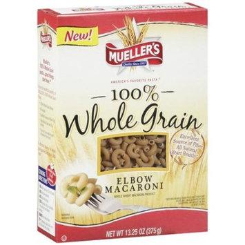 Mueller's Elbow Macaroni, 13.25 oz