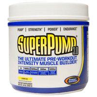 Gaspari Nutrition SuperPump 3.0 Lemon