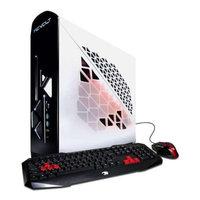 iBuypower iBUYPOWER REVOLT PRO Workstation PC - 3rd Gen. Intel Core i7-3770K 3.5GHz, 8GB DDR3, 1TB HDD, DVDRW, 1GB NVIDIA Quadro 6