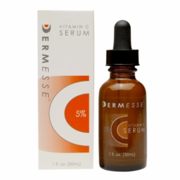 Dermesse Vitamin C Serum 5%, 1 fl oz