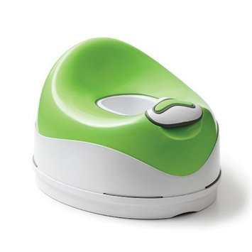 Prince Lionheart pottyPOD, Green (Discontinued by Manufacturer)
