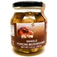 La Madia Regale La Madia Whole Porcini Mushrooms 9.8oz