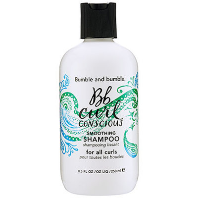 Bumble and bumble Curl Conscious Smoothing Shampoo 8.5 oz