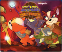 Sony Computer Entertainment Neopets(R) Petpet Adventures(TM) The Wand of Wishing DLC