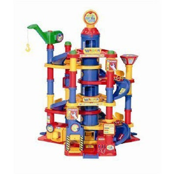 Wader Toys Park Tower 7 Floors, 1 ea