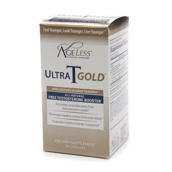 Naturade Ageless Ultra T Gold