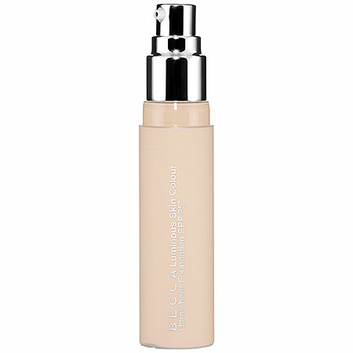 BECCA Luminous Skin Colour Ultra Sheer Foundation SPF 25