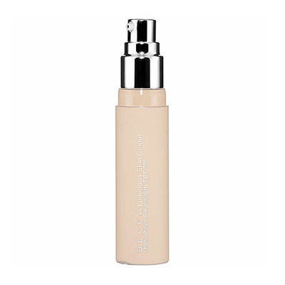BECCA Luminous Skin Colour Ultra Sheer Foundation SPF 25+