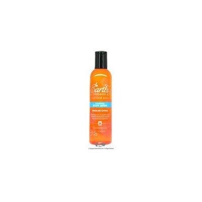 Body Wash-Brazilian Citrus Earthly Elements/Natural eSystems 8 oz Liquid