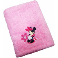 Disney Baby Bedding Minnie Mouse Dreamy Plush Blanket