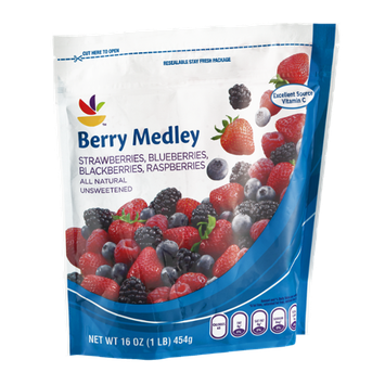 Ahold Berry Medley
