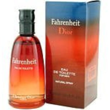 Fahrenheit by Christian Dior for Men 3.4 oz After Shave Pour
