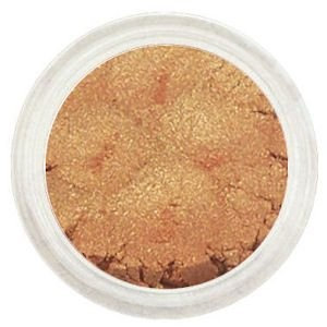 Shadey Minerals Orange Eyeshadow - Apricot