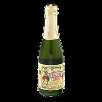 Lindeman's Lambic Peche Belgian  Peach Beer