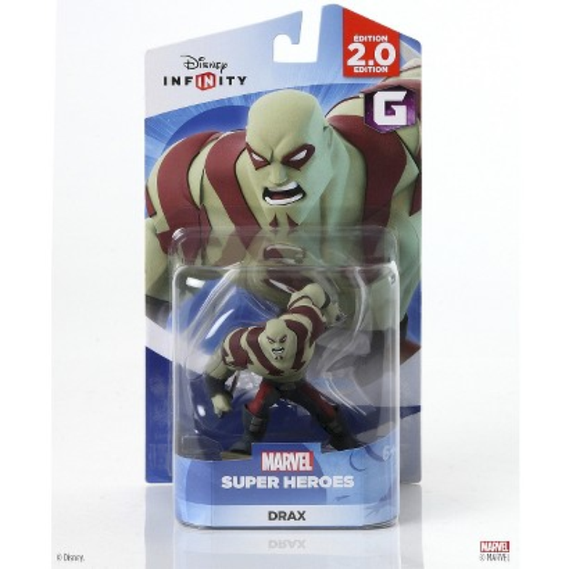 Disney Interactive Disney Infinity: Marvel Super Heroes 2.0 Edition - Drax