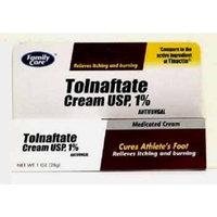 Tolnaftate Family Care Antifungal Cream