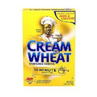 Cream Of Wheat Original Stove Top 10 minutes, 28-Ounce Boxes (Pack of 4)