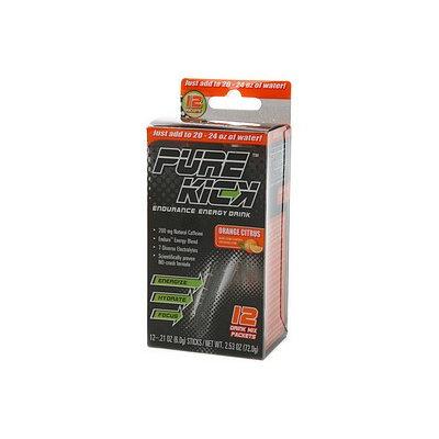 Pure Kick Endurance Energy Drink