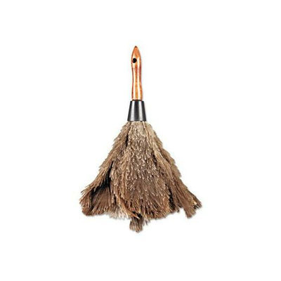 UNISAN Professional Ostrich Duster