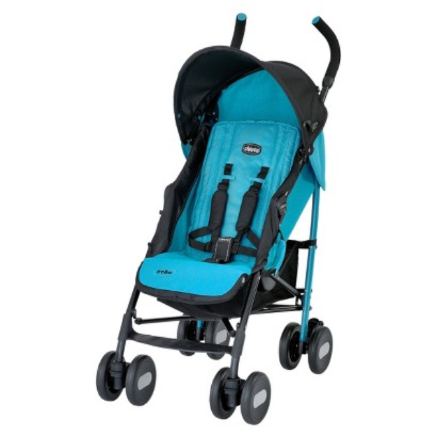 Chicco Echo Stroller - Turquoise