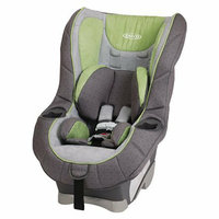 Graco Car Seat:  My Ride (65 lb Max)
