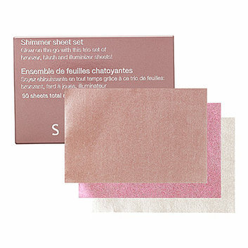 SEPHORA COLLECTION Shimmer Sheet Set