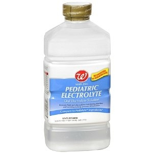 Walgreens Pediatric Electrolyte