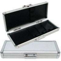 Trademark Commerce Trademark Deluxe Metal Dart Case - Case Only - Darts Not Incuded