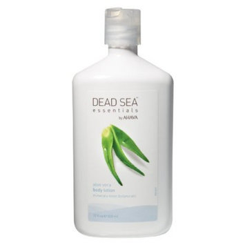Dead Sea Essentials Double Body Lotion - 17 oz.