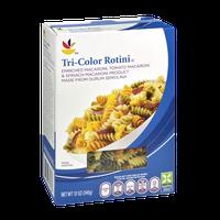 Ahold Tri-Color Rotini Macaroni