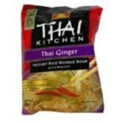 Thai Kitchen Instant Rice Noodle Soup Thai Ginger 1.6 oz Pkg