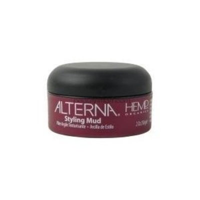 Hemp with Organics Styling Mud Unisex by Alterna, 2 Ounce