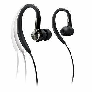Philips Precise Fit Earhook Headphones