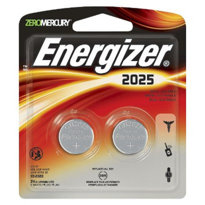 Energizer Watch/Electronic Lithium Batteries