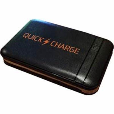 QuickCharge 8000mAh Portable Powerbank