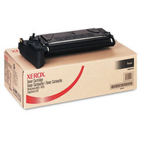 Xerox 106R01047 Toner Cartridge, Black - XEROX CORPORATION