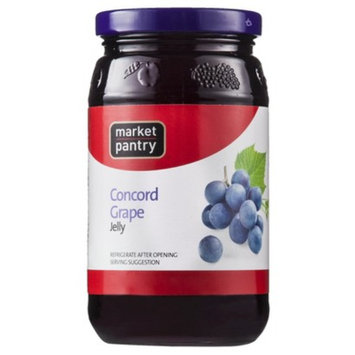 market pantry Market Pantry Concord Grape Jelly 18oz