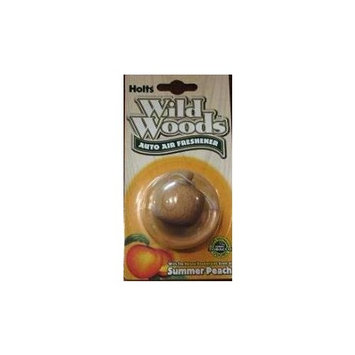 Holts Wild Woods Auto Air Freshener (Case of 12)