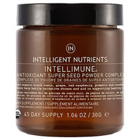 Intelligent Nutrients USDA Certified Organic Intellimune Powder, 45 day