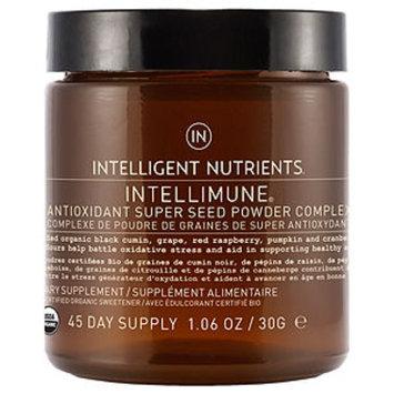 Intelligent Nutrients USDA Certified Organic Intellimune Powder, 45 day