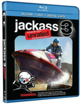 Paramount Pictures Jackass 3