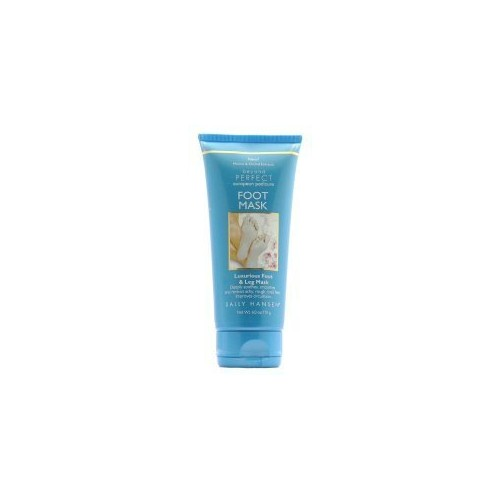 Sally Hansen Beyond Perfect European Pedicure Foot Mask 6oz