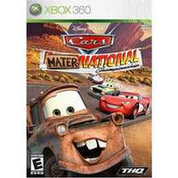 THQ Cars: Mater-National